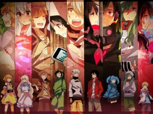 Kagerou_Project
